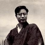 作家-武田泰淳(Wikipediaより)