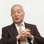 日本大学名誉教授-小林-宏晨氏