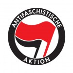 極左組織アンティファ
