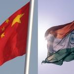 中国インド
