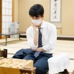 藤井聡太七段、最年少記録まであと1勝