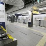 「虎ノ門ヒルズ」新駅舎が完成、報道陣に公開