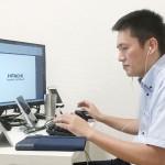 主要企業、オンラインで採用面接をスタート
