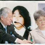 横田滋さん、悲願をかなえることなく命尽きる