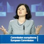 EU警戒強める、新型コロナの偽情報対策を発表