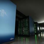 スーパーコンピューター「富岳」、報道陣に公開