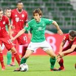 サッカーのドイツリーグ、バイエルンが8連覇