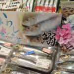 イワシが旬、豊洲市場や鮮魚専門店が消費をPR