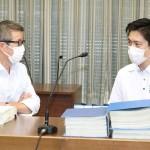 「大阪都構想」の住民投票、新型コロナが左右