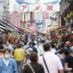 東京で55人が新型コロナ感染、国内では95人