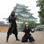 名古屋を元気に、世界一の観光都市として発信