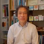 北海道古民家再生協会理事長 江崎幹夫