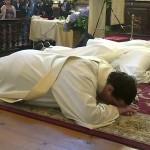 ドイツ教会での神父叙階式(2020年7月10日、バチカン・ニュースから)
