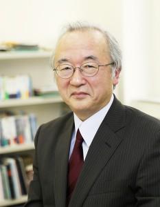 一般社団法人生態系総合研究所代表理事 小松 正之氏