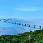 沖縄の海(宮古島)