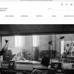 米グローバルメディア局(USAGM)Webサイト