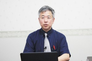 元警視庁通訳捜査官 坂東忠信氏