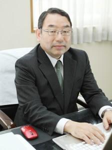 平成国際大学教授 浅野 和生氏