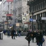 スパイたちが愛するウィーンの街風景