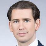 ▲EU「4カ国グループ」のオーストリアのクルツ首相(オーストリア連邦首相府公式サイトから)