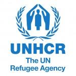 国連難民高等弁務官事務所(UNHCR)ロゴ