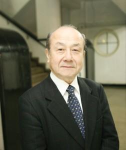 拓殖大学名誉教授 茅原 郁生氏