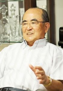 鈴木政経フォーラム代表・経済学博士 鈴木淑夫氏