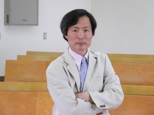 名寄市立大学教授 加藤 隆氏
