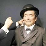 新1万円札の渋沢栄一の姿や声をリアルに再現