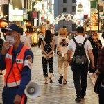 東京で高まる不安、新型コロナ新規感染者107人