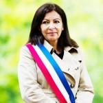 24年パリ五輪の「顔」に、イダルゴ市長が再任