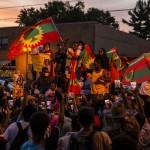 エチオピアで暴動、民族活動家の歌手射殺に抗議