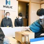 藤井聡太七段、棋聖戦で初のタイトル獲得ならず