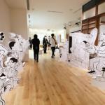 『サザエさん』は永遠、「長谷川町子記念館」