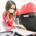 エアアジア・ジャパンが「空の旅」安心アピール