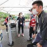 熊本豪雨の避難所で密集回避やマスク着用