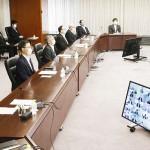 日銀支店長会議で「さくらリポート」を公表