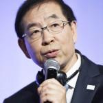 韓国社会は衝撃に、朴元淳ソウル市長が自殺