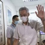 シンガポール総選挙で与党・人民行動党が勝利