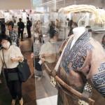アイヌ文化施設「民族共生象徴空間」オープン