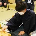 最年少棋士、藤井聡太七段が144手で勝ち2連勝