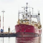 洋上ミステリー、漁船「エチゼン丸」で集団感染