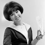 歌手の弘田三枝子さんが死去、73歳
