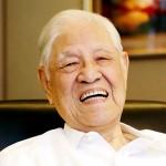 台湾の李登輝元総統が台北市で逝去、97歳