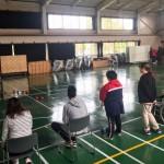 障害者と健常者が共生を目指すスポーツ振興