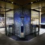 東京・銀座の「和光」本館、きょう改装オープン