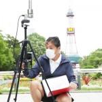 日本陸連、東京五輪札幌コースの気象状況を調査