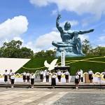 長崎は9日、75回目の原爆の日を迎える