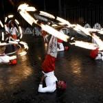 「エサラ・ペラヘラ」、コロナでも息づく伝統芸