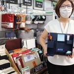 女性が中心、テレワークで文具市場に活気